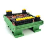 Modulo Arduino DMX MosFet Receiver_0001_DSC00487