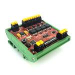 Modulo Arduino DMX MosFet Receiver_0003_DSC00485