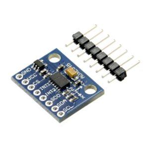 Módulo Acelerómetro 3 ejes (ADXL345)