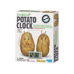 Kit Reloj Papa
