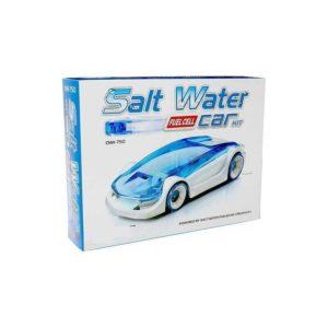 Carro Agua Salada