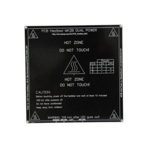 Cama Termica MK2B
