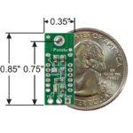 Sensor Sharp 0 – 10 cm
