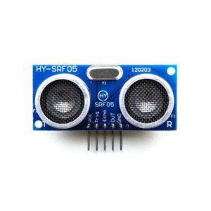 Sensor HC-SR05