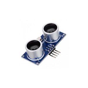 Sensor HC-SR04