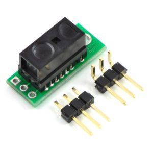 Sensor Sharp 0 - 10 cm