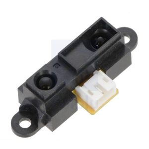 Sensor Sharp 10 - 80 cm