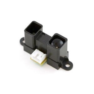 Sensor Sharp 20 - 150 cm