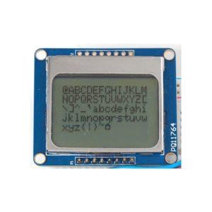 Módulo LCD Nokia 5110