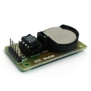 Módulo de Reloj DS1302