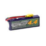 Turnigy nano-tech 4400mah 4S 65 130C Lipo Pack wXT-90
