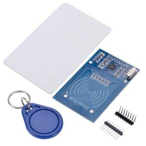 Módulo RFID (NFC)