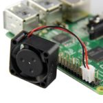Caja Raspberry Pi B+/2