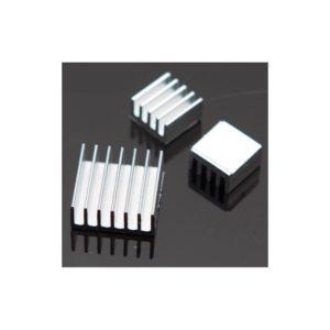 Disipadores para Raspberry Pi B+/2