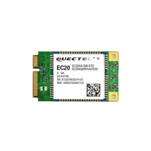 MODULO EC20A MINI PCI-E