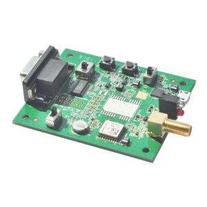 KIT EVB GPS GNSS L76