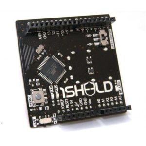 1Sheeld Arduino Bluetooth SmartPhone