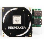 Modulo Audio Extension Raspberry Pi Grove