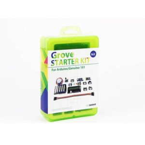 Kit Grove Starter para rduino y genuino 101