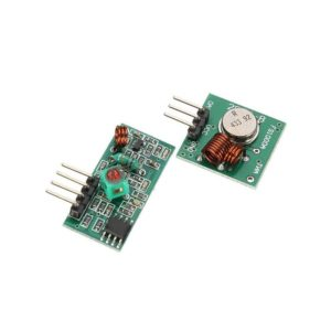Modulo RF TX-RX 315Mhz