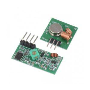 Modulo RF TX-RX 433Mhz