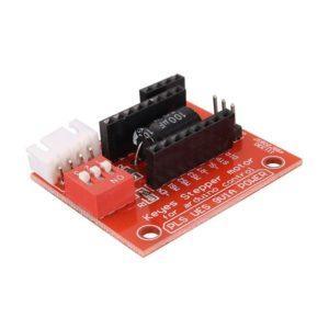 Modulo Base para Controlador de Motor PAP DRV8825/A4988