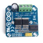 Modulo Driver Puente H para Motor de Alta Potencia IBT2 43A