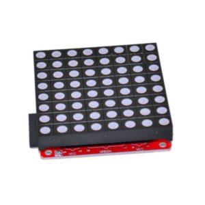 Modulo Matriz 8x8 RGB
