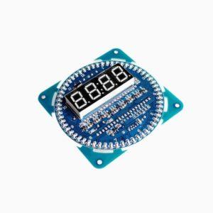 Modulo Reloj Digital Alarma y Temperatura