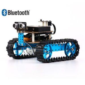 Kit makeblock Starter con Bluetooth
