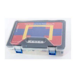 Kit Raspberry Pi SMP0045