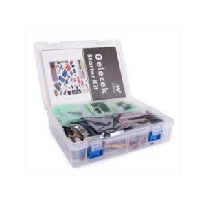 Kit Starter Raspberry Pi SMP0046 RFID
