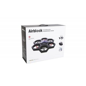 Dron Modular Airblock Makeblock Overseas version Gift Pack