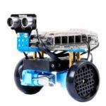 Kit Makeblock mBot Ranger con Bluetooth