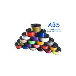 Filamento ABS para impresora 3D 1kg
