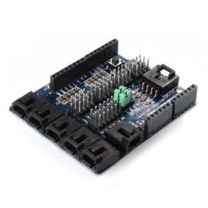 Modulo Shield Control de Servos
