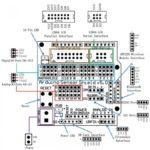 Modulo Shield para Sensores V5.0
