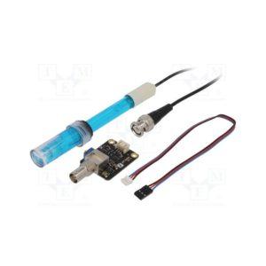 Kit de Medidor de Sensor de pH Analógico DFrobot SEN0161