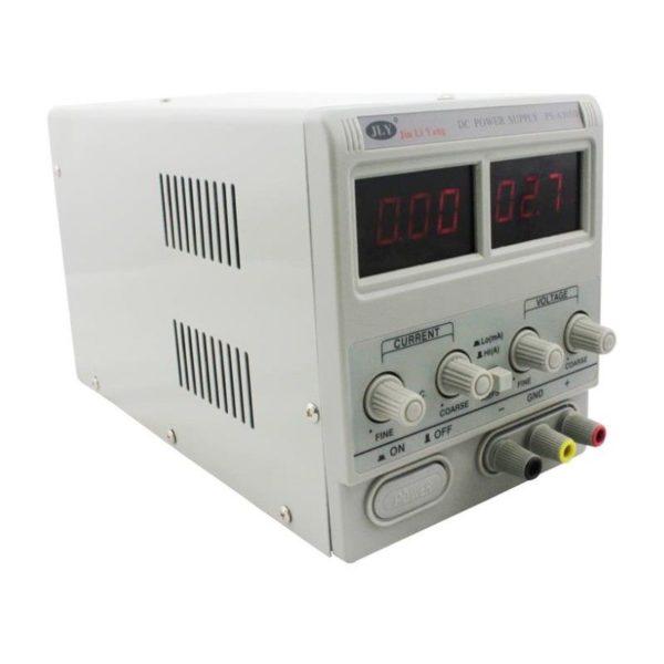 Fuente Digital Regulable 30V 5A PS-A305D 127V/220V