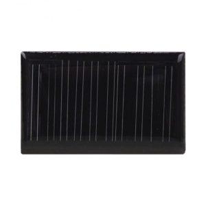 Panel Solar de 5V a 40mA (0.2W)