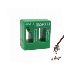 Magnetizador Desmagnetizador BAKU BK-210