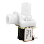 Electro Válvula FPD-270A 12V Media Pulgada 2