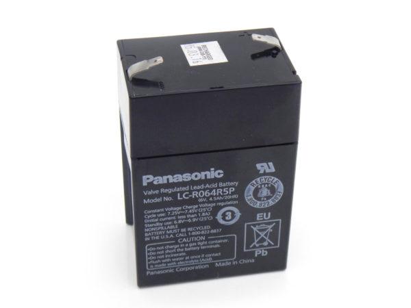 Bateria Panasonic LC-R064R5P_0000_DSC09288