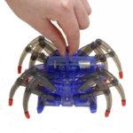 Spider Robot DIY_0001_Capa 52