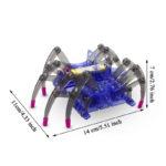 Spider Robot DIY_0002_Capa 55