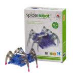 Spider Robot DIY_0003_Capa 53