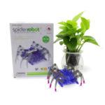 Spider Robot DIY_0004_Capa 54