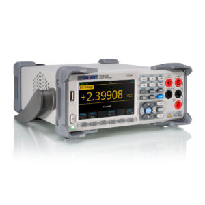 Multimetro Siglent SDM3055